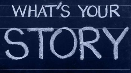 What's Your Business Story