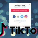 TikTok Social Media