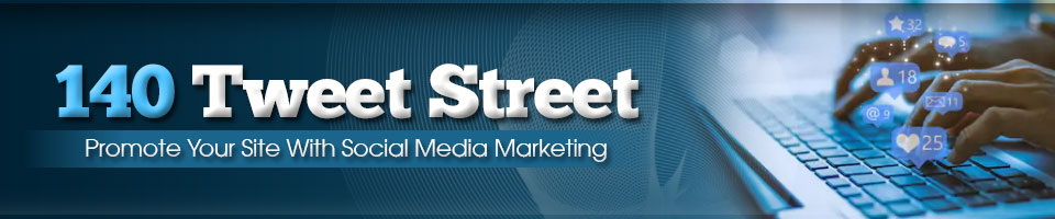 140 Tweet Street