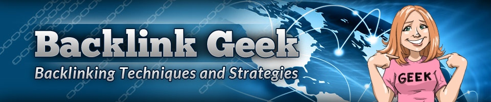 Backlink Geek