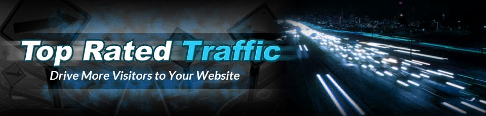 Top Rated Traffic