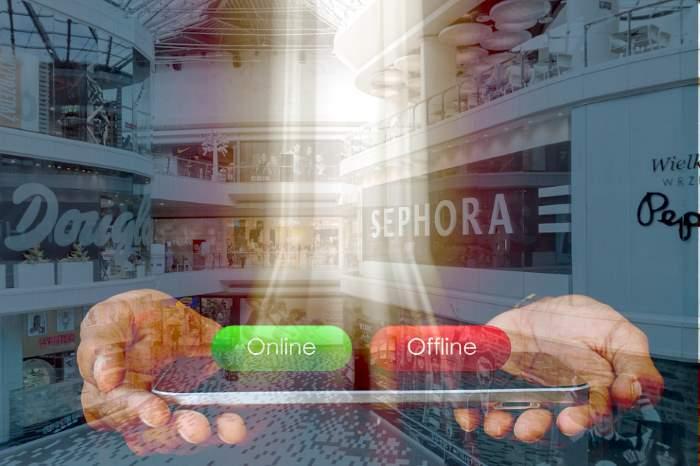 Offline Stores
